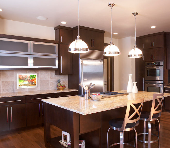 Kitchen Lighting And Cabinet Lighting by Bri-Tech