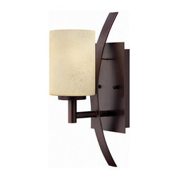 Hinkley Lighting - Hinkley Lighting 4720MC Stowe Metro Copper Wall Sconce - Hinkley Lighting 4720MC Stowe Metro Copper Wall Sconce