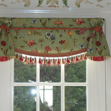 Window Treatments by Styles by Sharon