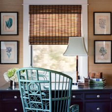 Chinoiserie Chic: Bamboo and Cane Chinoiserie Chairs