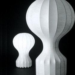 Flos - Flos | Gatto Table Lamp - Design by Achille and Pier Giacomo Castiglioni, 1960.