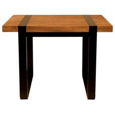 modern side tables and accent tables by Zin Home