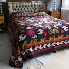 Eclectic Quilts by Graham and Green