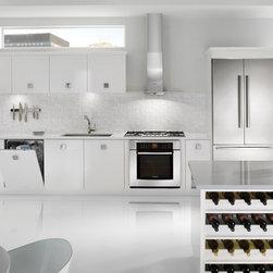 Bosch Appliances - Bosch Urban Kitchen -