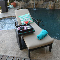 Outdoor Lounges | Patio Furniture - Premium quality Resin Wicker