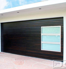 contemporary garage doors by Dynamic Garage Door