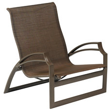 Contemporary Outdoor Chairs by Lawn and Leisure