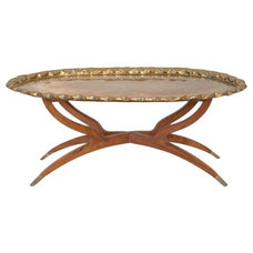 Midcentury Side Tables And End Tables by Chairish