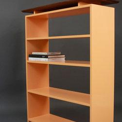 Modern Bookecase -