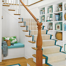 gracefulvintage staircase/entry