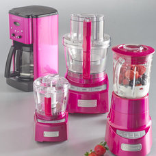 Contemporary Small Kitchen Appliances by Neiman Marcus