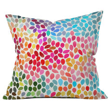 Contemporary Outdoor Pillows by DENY Designs