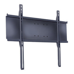 "Peerless - Peerless Universal Adapter Plate - Universal Adapter Plate for 32"" - 60"" Flat Panel Screens for Landscape Mounting Only  This item cannot ship to APO/FPO addresses.  Please accept our apologies."