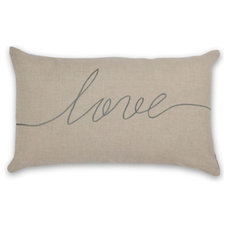 Modern Decorative Pillows by AURA