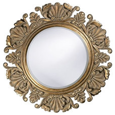 Traditional Mirrors by Classy Mirrors