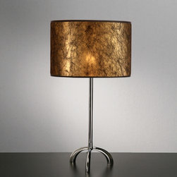 Hampstead Lighting - Venecia Nan 2 Table Lamp - Venecia Nan 2 Table Lamp