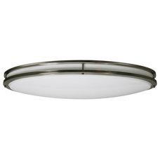 Modern Flush-mount Ceiling Lighting by Efficient Lighting