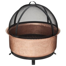 Modern Fire Pits by Target