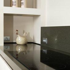 Contemporary  by Verona Marble Company