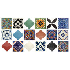 Traditional Tile by Perini Tiles
