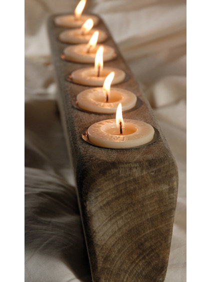 Modern Candles by Save-on-crafts