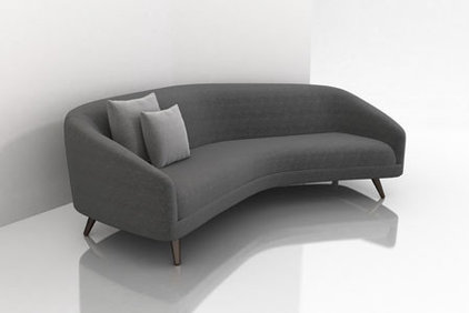 modern sofas by weiman-preview.com