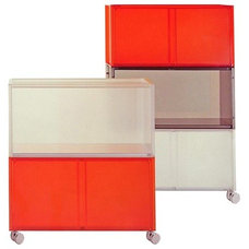 Modern Storage Units And Cabinets by hive