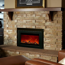 traditional fireplaces by Travis Industries, Inc.