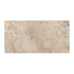 Camila Polished Travertine Tile -