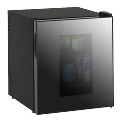 Avanti - Avanti 1.7 Cubic Foot Deluxe Beverage Cooler - FEATURES