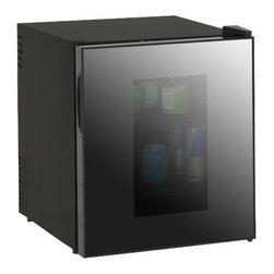 Avanti - Avanti 1.7 Cubic Foot Deluxe Beverage Cooler - FEATURES