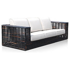 Contemporary Outdoor Sofas by Addison House