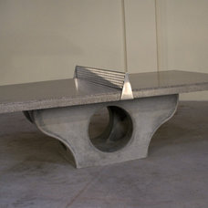 Modern Game Tables by hengetables.com