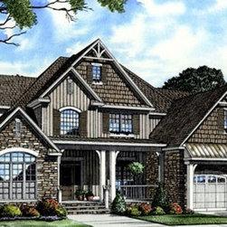 House Plan 17-2133 -