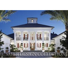 Traditional Exterior by Sater Design Collection, Inc.