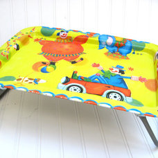 Eclectic Platters by Etsy