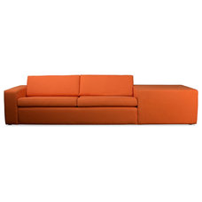 Modern Sofas by Dexter Sykes