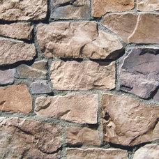 Mediterranean Accessories And Decor by Coronado Stone Products