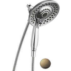Traditional Showers by PlumbersStock