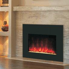 Contemporary  by CJ's Home Decor & Fireplaces