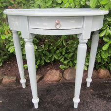 Eclectic Side Tables And End Tables by INTEGRITY Furniture Co.
