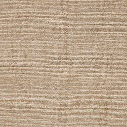 Jaipur Rugs - Natural Solid Pattern Hemp/Jute Ivory /White Woven Rug - CL01, 2x3 - The popular Calypso Collection is proof that simplicity is a wonderful approach to decoration. Crafted of natural jute, each rug is expertly woven by hand to our impeccable standards of quality for a relaxed feel of comfort. In rich colors ranging from eye-catching jewel tone to highly functional neutrals, the Calypso Collection will add texture and dimension wherever it is placed.