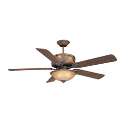 "Ellington Fans - Ellington Fans Deer Lodge Classic Indoor 5 Blade 60"" Ceiling Fan - Ellington Fans Deer Lodge Classic Indoor 5 Blade 60"" Ceiling Fan with Light Kit and ControlsGive a sophisticated presentation to your room with the Deer Lodge Ceiling Fan from the Classic Collection by Ellington Fans. The fan exhibits a stylish Dark Mahogany / Iron finish and a sophisticated Mahogany / Pine finish on the fan blades to create the appearance that you've been looking for.Current, fresh, and sophisticated. Ellington Fans Modern Collection is that unexpected edge that is sure to stand out in a crowd. Let your confidence radiate, while your style envelops your space.Ellington Fans Deer Lodge Features:"