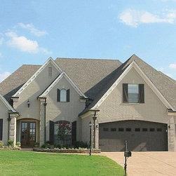 House Plan 81-13912 -