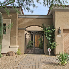 Mediterranean Outdoor Products by First Impression Security Doors