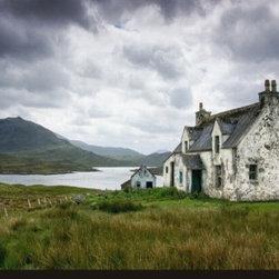 Abandoned Farmhouse -