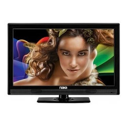 "NAXA - NAXA NTD2252 22"" Widescreen LED HDTV/DVD Combination - � 22"" LED color display;�Built-in DVD player;� 1920 x 1080 resolution;� Built-in HD digital ATSC TV tuner;� 16:9 aspect ratio;� Contrast ratio 1000:1;� 480p/720p/1080i;� Built-in USB input & SD(TM) Card/MultiMediaCard slot;� Sleep timer function;� Multilanguage on-screen display;� HDMI(R), cable/antenna RF, A/V, component input, YPbPr, VGA, PC audio jack, coaxial output jack, USB input & headphone audio jack;� DC 12V car cord;� UL/ETL listed;� Includes remote"
