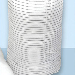 None - Comforter Storage Bags (Set of 3) - Dirt and dust wont come near your comforter,thanks to these handy comforter storage bags. Crafted of 100 percent cotton,the breathable bags in this set also feature extra storage space for a duvet cover and come with a convenient drawstring closure.