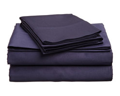 EnviroLoft Down Alternative Comforter by ExceptionalSheets - MADE IN THE USA of hypoallergenic materials!
