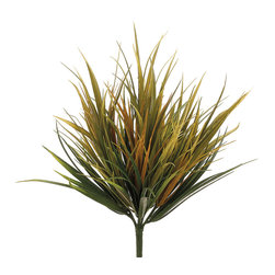 Silk Plants Direct - Silk Plants Direct Vanilla Grass Bush (Pack of 24) - Pack of 24. Silk Plants Direct specializes in manufacturing, design and supply of the most life-like, premium quality artificial plants, trees, flowers, arrangements, topiaries and containers for home, office and commercial use. Our Vanilla Grass Bush includes the following: